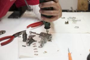 reparacion de llaves de coche en malaga