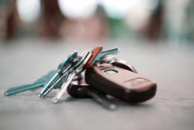 perdida llaves de coche malaga